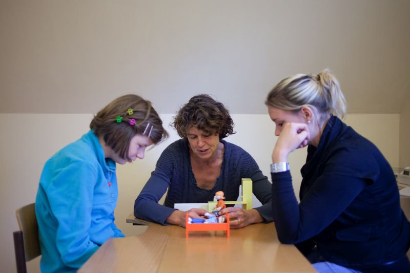 Growing Minds Support Services Aanbod
