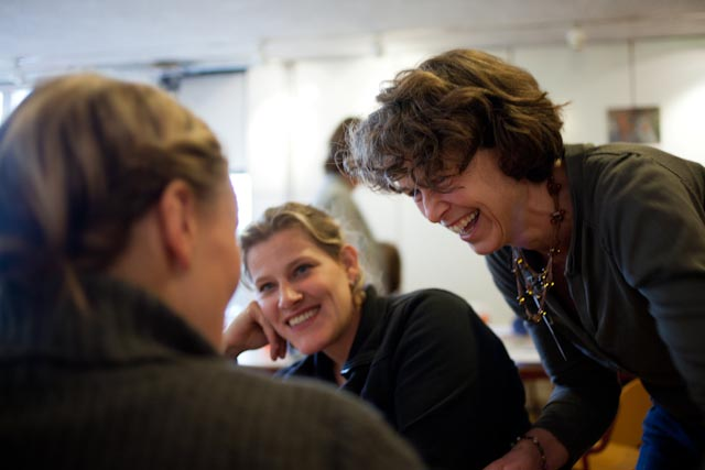 Growing Minds Support Services Cursus of webinar